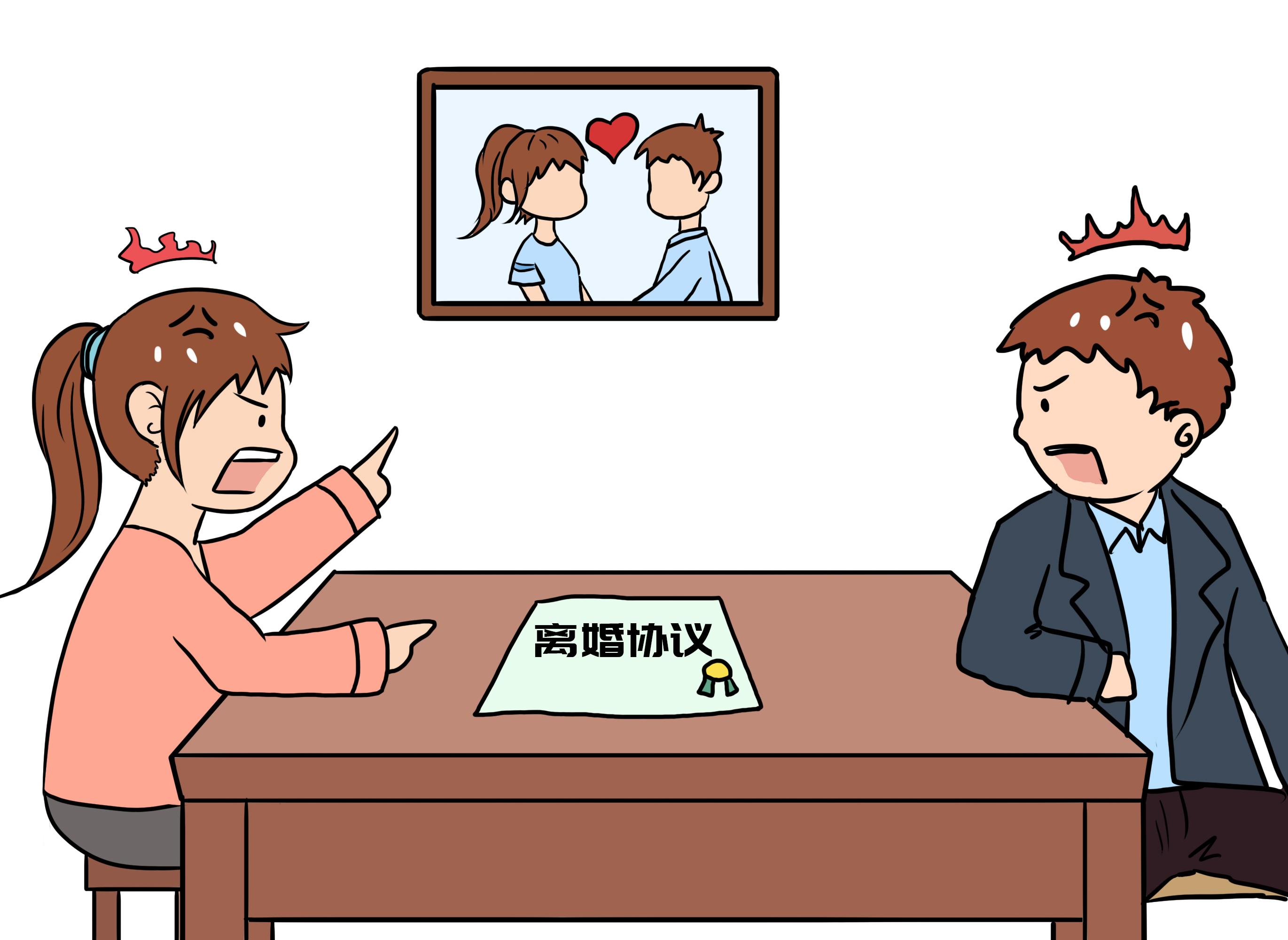 提出离婚申请需要经过哪些流程?