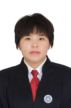 韩红娟律师