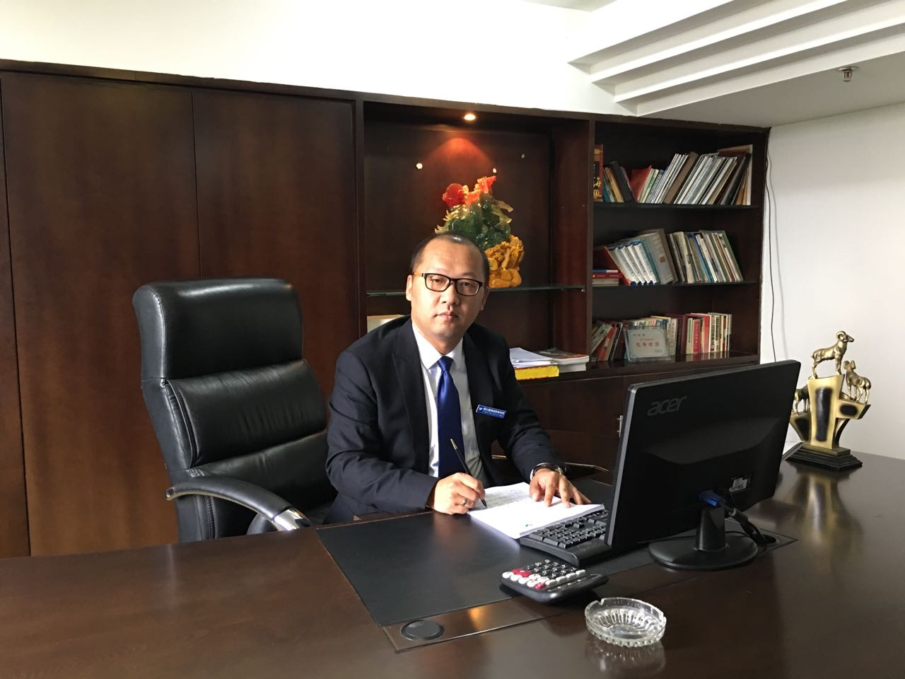 刘宗宇律师