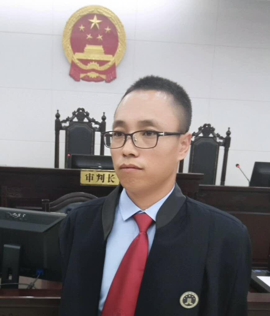 郭宏宇律师