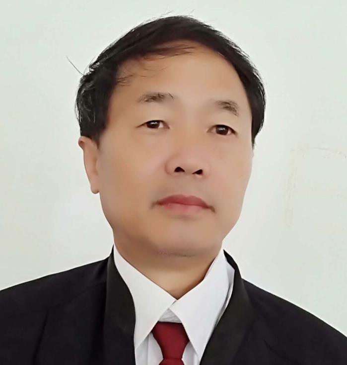 湖南永州祁阳律师吴春林