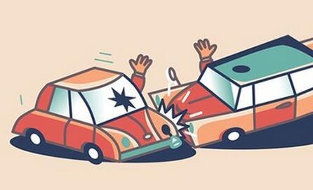 深夜发生交通事故,车辆右后方刮伤行人未察觉后驶离,属于逃逸吗?