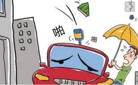 交通事故责任认定中的路权之争