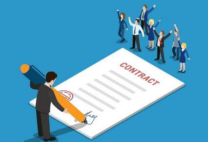 合同没有约定交付房租的具体日期和具体方式,也没有违约责任的具体约定,合同是否成立?