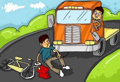 实际车主与驾驶员系夫妻关系,驾驶员发生交通事故致人受伤,实际车主无过错也要承担责任吗?