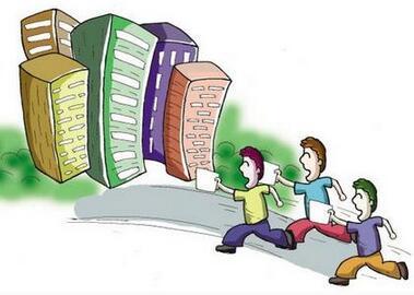 经适房限制交易期内发生继承的不动产登记问题