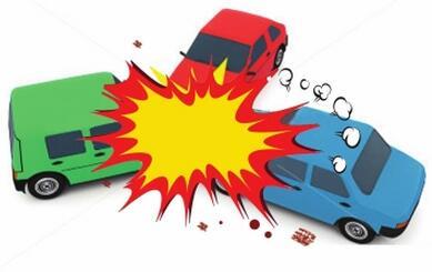 多车相撞事故责任如何承担