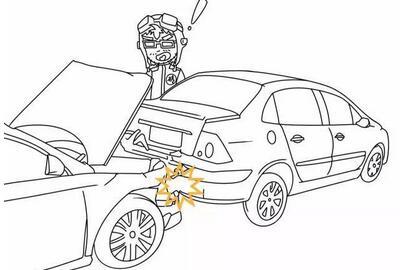 交通事故现场比V被解聘是否合法?