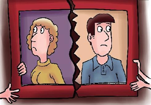 离婚不背债,这些法条必须懂!