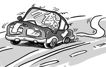 """""""不按规定让行""""成南宁交通事故""""第一杀手""""!哪些情形要主动让行?"""