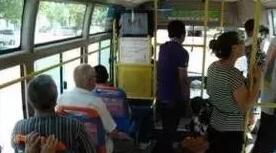 乘客在乘坐公交车时受伤,怎么索赔?