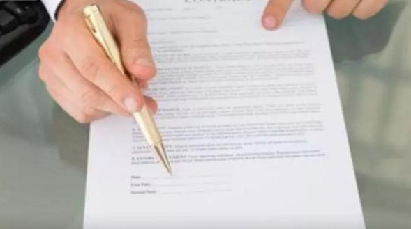 签合同最容易忽略的12个法律问题