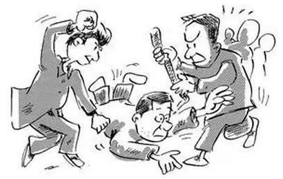 故意伤害案被害人无恙 ,预谋伤害者是否获刑?