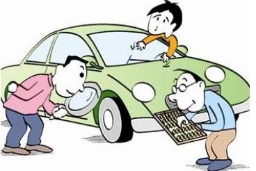搭乘车辆发生交通事故的赔偿责任