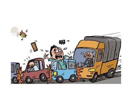 """""""私车公用""""发生交通事故,谁来担责?"""