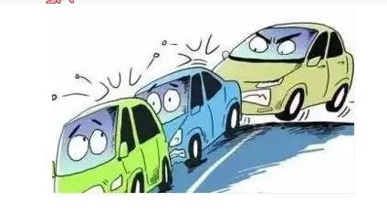 前车撞人 后车二次碾压,同被刑拘!