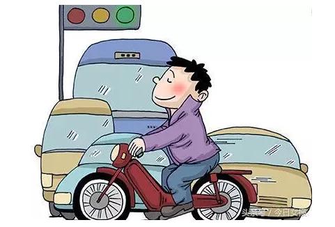 骑自行车出交通事故也算是犯了交通肇事罪吗?