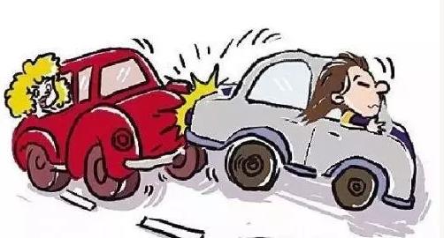 交通事故二次碰撞的责任划分