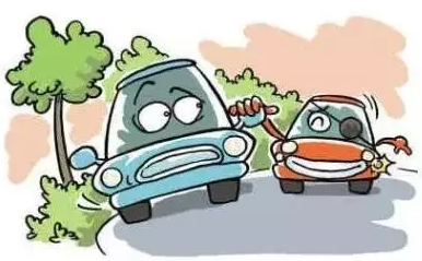 交叉路口发生交通事故,责任如何划分?