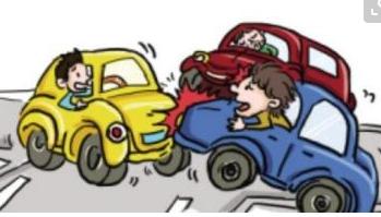 交通肇事可大可小,构罪将接受刑罚