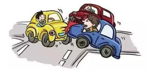 意外引起的交通事故如何分担责任