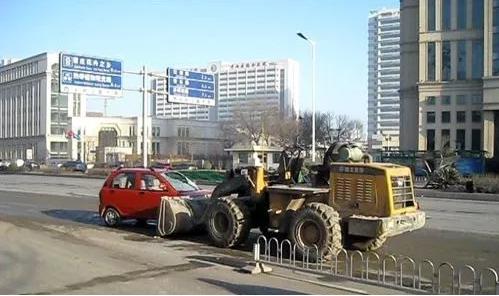 三轮车交通肇事典型案例
