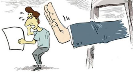 企业主不知道以下三个法律风险,需要向员工双倍赔偿!