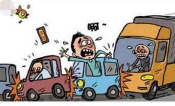 行人过马路引发交通事故后离开,能否认定为逃逸?