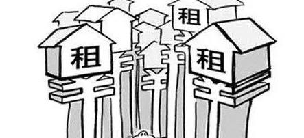 房屋租赁合同纠纷——违约金过高