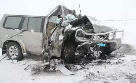 交通事故和危险驾驶典型案例