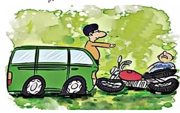 意外交通事故致同乘人受损,应适用公平原则补偿