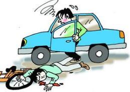 交通事故中机动车一方就财产损失向非机动车一方索赔于法无据