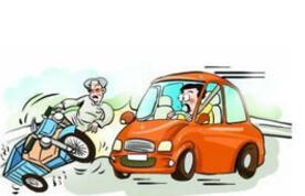 转让未投保交强险、未年检的车辆发生交通事故后赔偿责任的认定