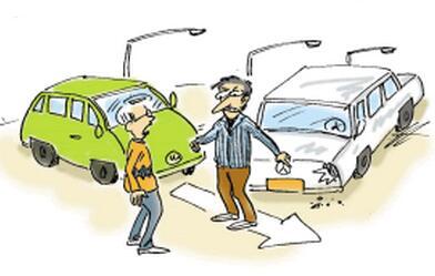交通事故现场照相的内容、要求及方法