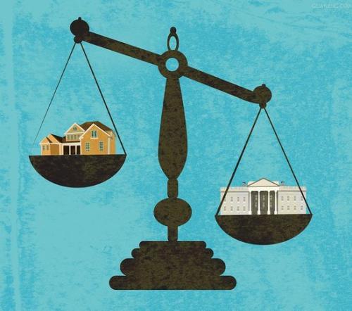 关于建立和推行行政执法责任制的通知